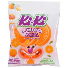 Kiki Punioza Bomboni naranča 90 g