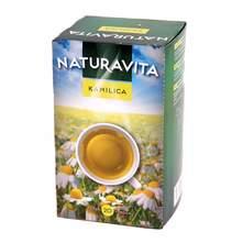 Naturavita Čaj kamilica 20 g