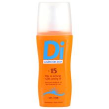 Di Sun SPF 15 Ulje za sunčanje 150 ml