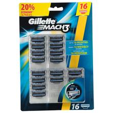 Gillette Mach3 patrone 16/1