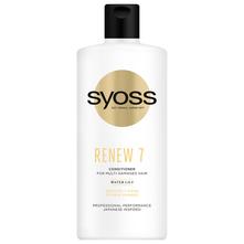 Syoss Renew 7 Regenerator 440 ml