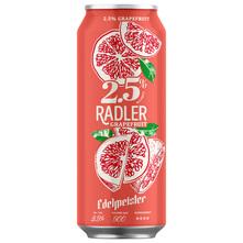 Edelmeister Radler Pivo grejp 0,5 l