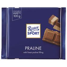 Ritter Sport Čokolada nugat 100 g