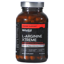 Leovital L-Arginine Xtreme Kapsule 90/1