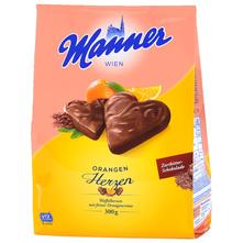 Manner Vafl naranča 300 g