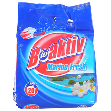 Bioaktiv Marine Fresh Deterdžent 1,4 kg=20 pranja