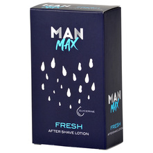 Man Max Fresh Losion poslije brijanja 100 ml