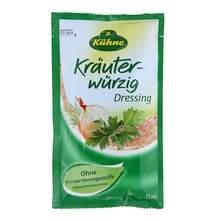 Kuhne dressing sa začinima 75 ml