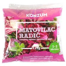 Salata matovilac radič 125 g