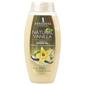 Afrodita Gel za tuširanje natural vanilla 250 ml