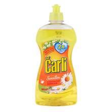 Čarli Sensitive kamilica deterdžent za pranje suđa 500 ml