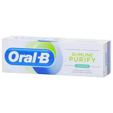 Oral B Gumline Purify Zubna pasta extra fresh 75 ml