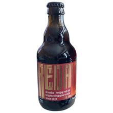 Devetka Red ale pivo 0,33 l