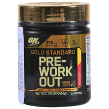 Optimum Nutrition Gold Standard Pre-Workout Prah pink lemonade 330 g