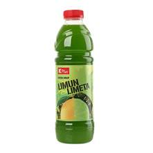 K Plus Sirup limun/limeta 1 l