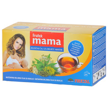 Frutek mama Mješavina biljnog čaja za dojilje 40 g