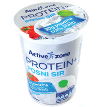 Active Zone Protein+ Posni sir 500 g