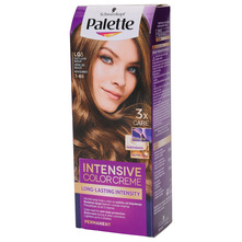 Palette ICC LG5 svjetlucavi nougat boja za kosu