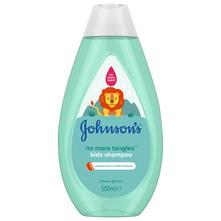Johnson's Baby Šampon za lakše raščešljavanje 500 ml