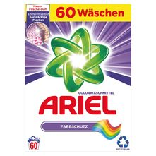 Ariel Color Deterdžent farbschutz 3,9 kg=60 pranja