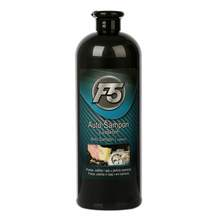 F5 Auto šampon s voskom 1 l