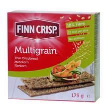 Finn Crisp Multigrain Kreker više vrsta žitarica 175 g