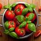 Grapolo rajčica