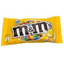 M&m's bomboni s mliječnom čokoladom i kikirikijem 45 g