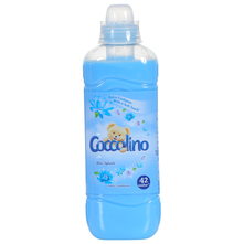 Coccolino Omekšivač blue splash 1050 ml