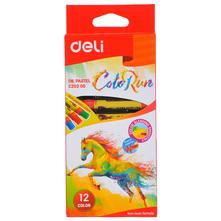 Deli Color Run Uljne pastele 12/1