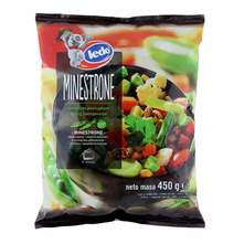 Ledo minestrone 450 g