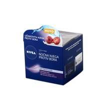 Nivea anti wrinkle +35 krema protiv bora noćna 50ml