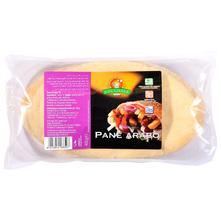 Gecchele Pane Arabo Pšenično pecivo 400 g
