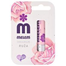 Melem Balzam za usne ruža 4,5 g