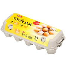 K Plus Svježa jaja A klasa, razred L 10/1