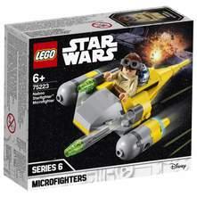 Naboo Starfighter™ mikroborac