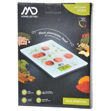 MD Homelectro Kuhinjska vaga MKS-5404 CH