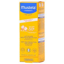 Mustela Krema za zaštitu od sunca SPF 50+ 40 ml