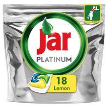 Jar Platinum yellow deterdžent 18 tableta