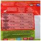 Friskies Vitafit Active Hrana za pse govedina 10 kg