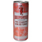 Beefeater London Gin and tonic pink strawberry 0,25 l