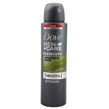 Dove Men Minerals&sage dezodorans 150 ml