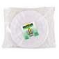 Papstar Economy Plastični tanjuri 20,5 cm 20/1