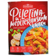 Podravka Piletina u mediteranskom umaku 250 g