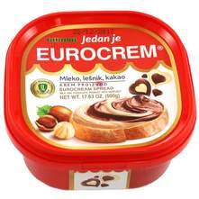 Eurocrem namaz 500 g