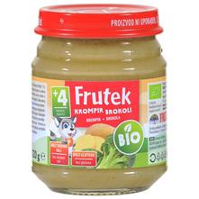 Frutek Bio Kašica od krumpira i brokule 120 g