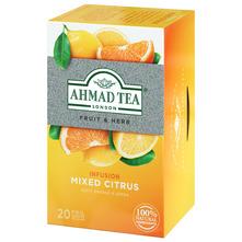 Ahmad Tea Infusion Čaj mixed citrus 40 g