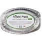 Fresh&Pack Aluminijski pladanj za 6 porcija 2/1