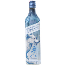 Johnnie Walker A song of ice Blended scotch whisky 700 ml