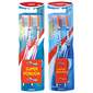 Aquafresh Extreme Clean Četkice za zube medium razne boje 2/1